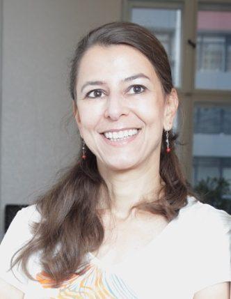 Mariam Hamouda